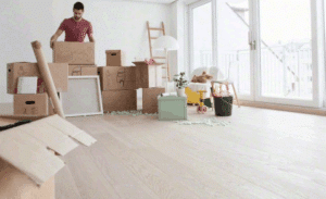 Household Goods Packers and Movers in Bangalore.