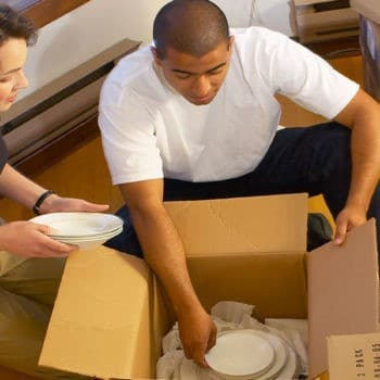 Materials used for packing goods while relocation plays an important role.