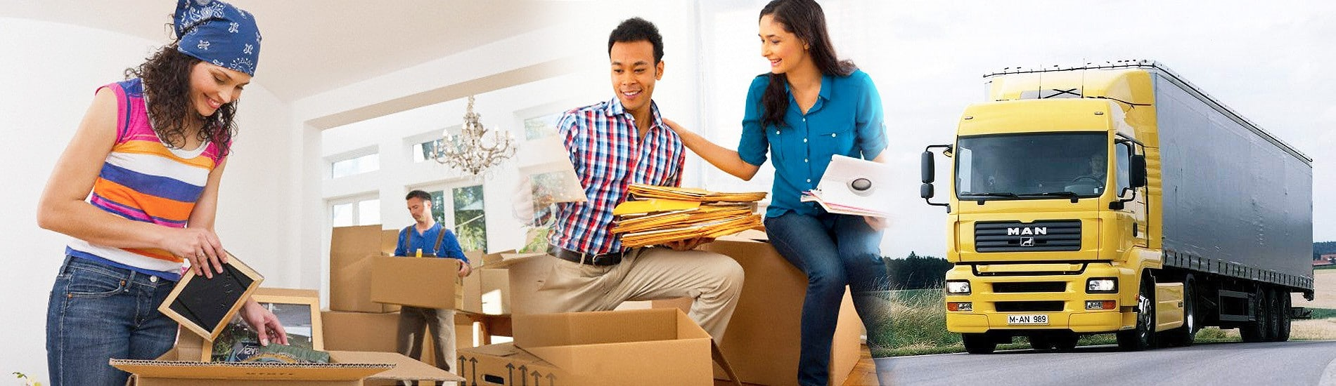 Tips to select the Best Packers and Movers.