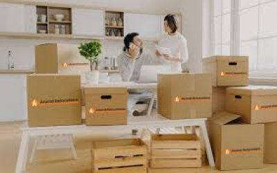 Packers and Movers HSR